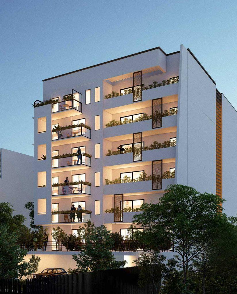 appartement neuf Rosny-sous-Bois Le Clos Bel Air Seixo habitat